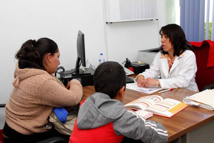 Emite SESA certificados médicos ante el regreso a clases