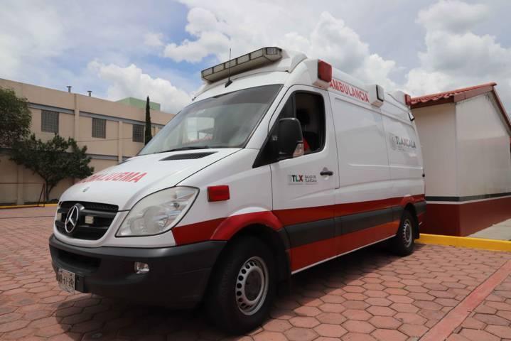 Brindó SESA atención a lesionados por riña en Tocatlán