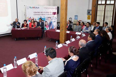 Contraloría del Ejecutivo fortalece cultura de la legalidad