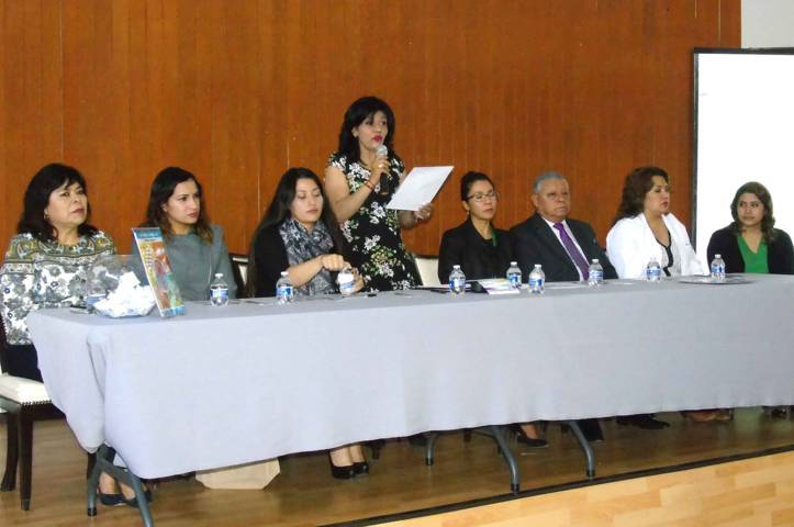 Conforma SESA grupo de apoyo institucional para prevenir embarazo adolescente