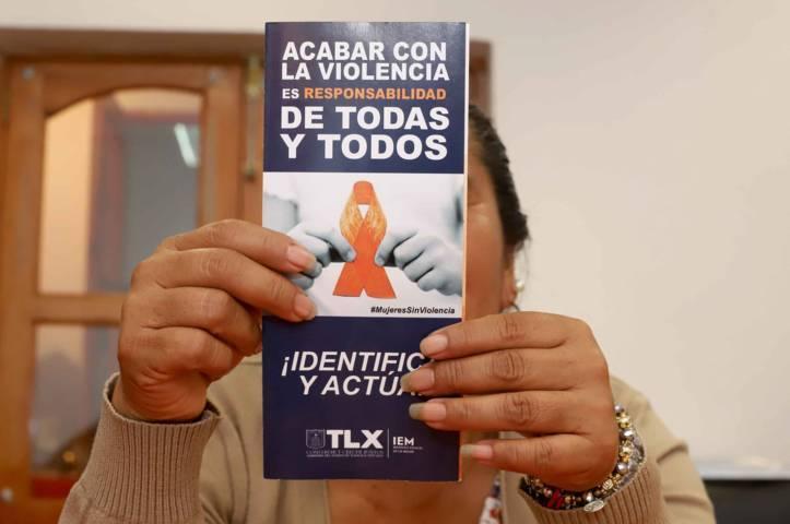 Brindó IEM más de 25 mil servicios de atención jurídica, psicológica y trabajo social