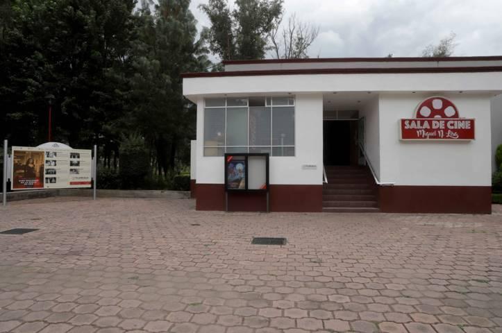 """Inicia proyección de """"Roma"""" en la Sala Miguel N. Lira"""