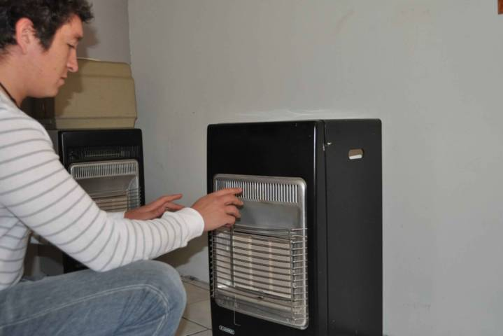 Emite SESA recomendaciones para evitar accidentes en temporada de frío