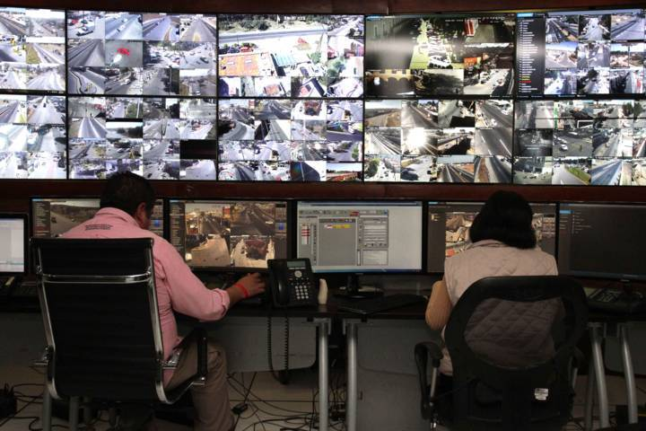 Realiza CESESP acciones de operación y monitoreo en fiestas de fin de año
