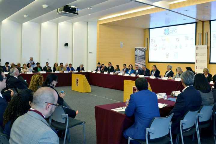 La UATx refrenda su compromiso con la rendición de cuentas y el combate a la corrupción
