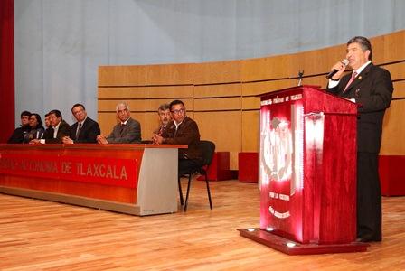 """Pone en marcha Rector de la UAT """"Ligas Universitarias 2016"""""""