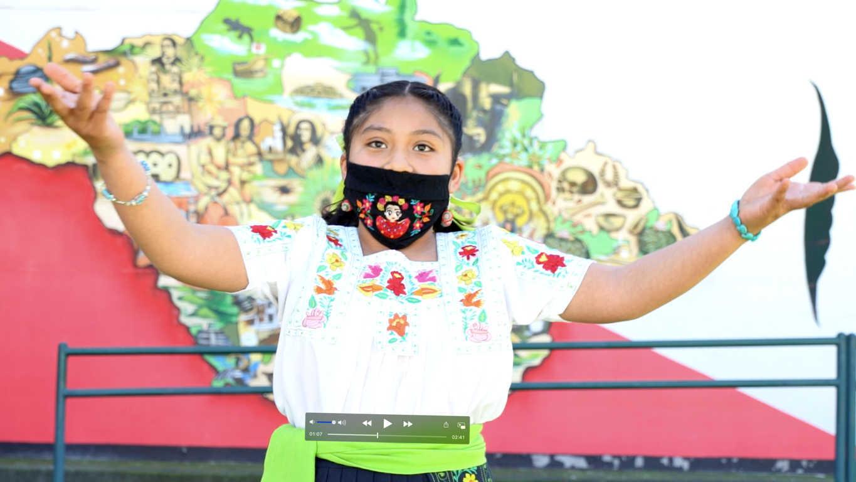 En Tlaxcala se busca conservar la lengua Náhuatl con actividades especiales