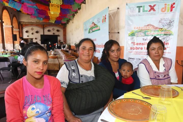 """Clausura Sandra Chávez """"Caravana Día De La Familia"""""""
