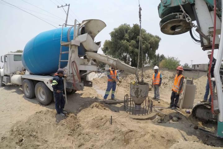 Construye Secoduvi acceso a Autopista Puebla – Tlaxcala en Zacatelco