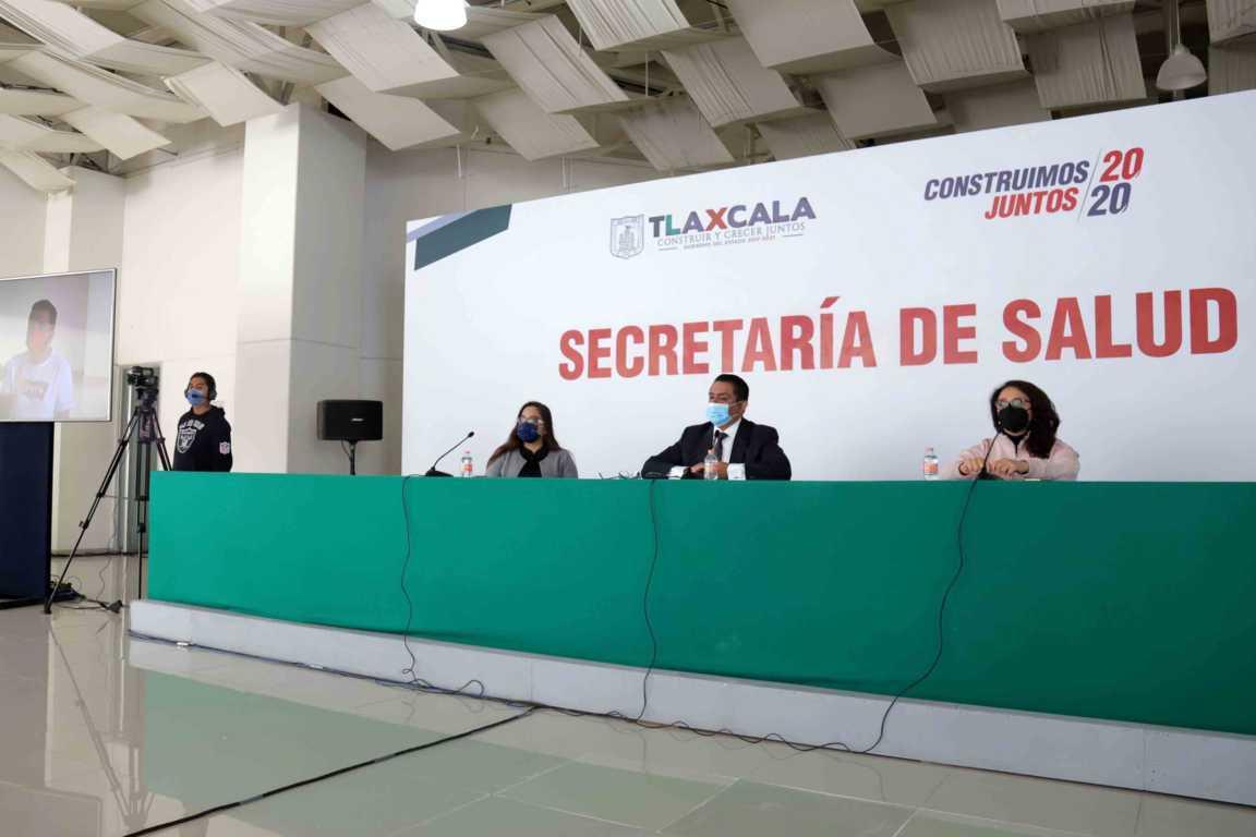 Anuncia SESA puesta en marcha de las brigadas Tlaxcala Se Cuida
