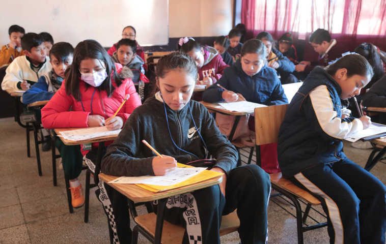 Publica SEPE lista de alumnos participantes de la etapa estatal de la 34 OMM