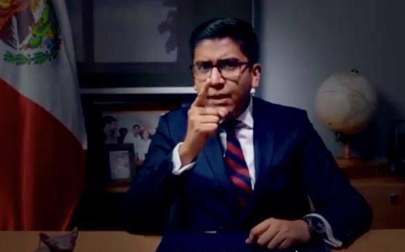Netflix le responde a ex alcalde de Tlaxcala que les copió