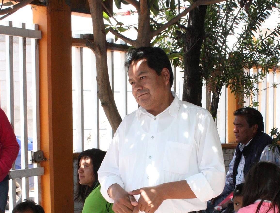 Alcalde de San Pablo del Monte sin interés de apoyar búsqueda de Karla