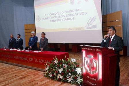 El modelo educativo de la UAT es un referente en el sector