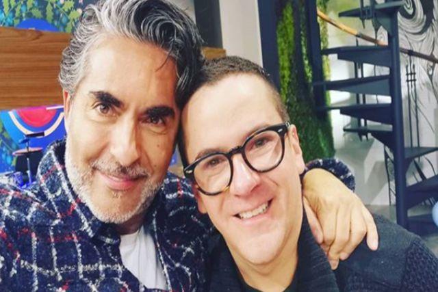 Raúl Araiza arremete contra Mauricio Mancera en