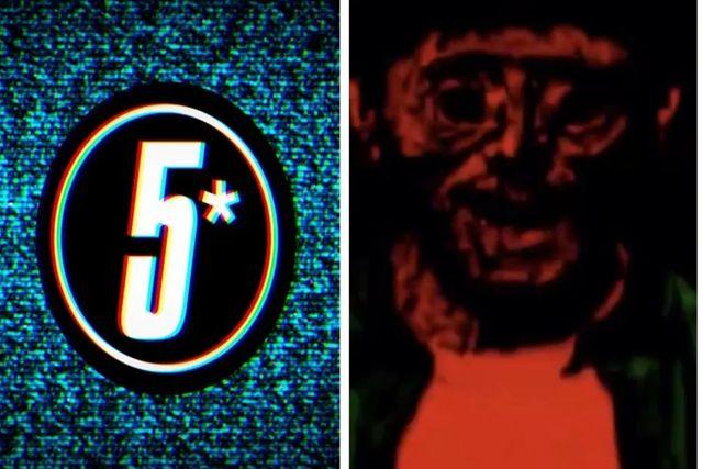 Transmite Canal 5 de Televisa perturbador vídeo en horas de la madrugada