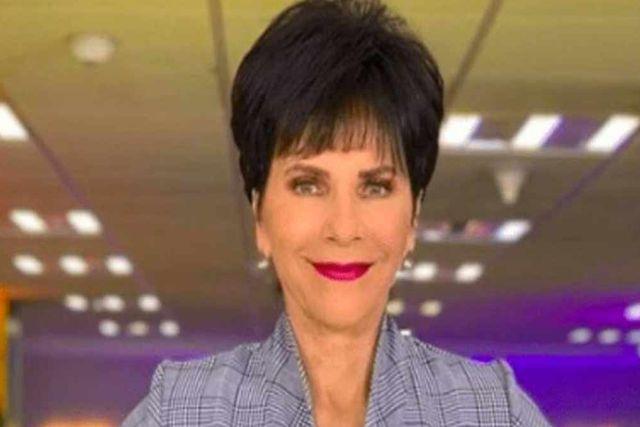 Paty Chapoy correrá a conductor de Ventanenado por Laura G