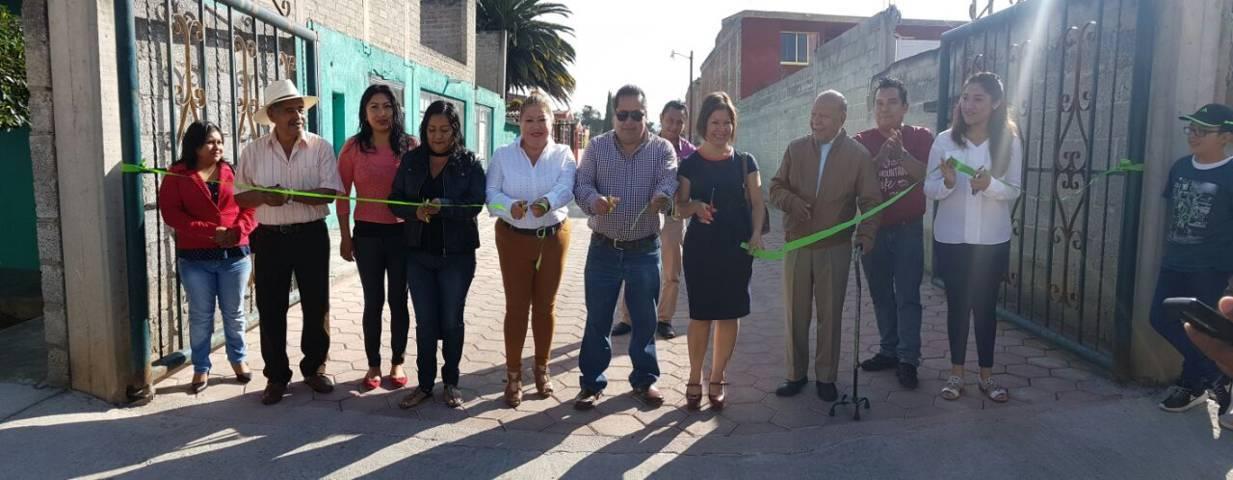 Invertir en imagen urbana es apostarle al desarrollo del municipio: alcalde