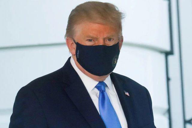 Critican comentario de Trump que asegura que el Covid-19 es igual que una gripe común