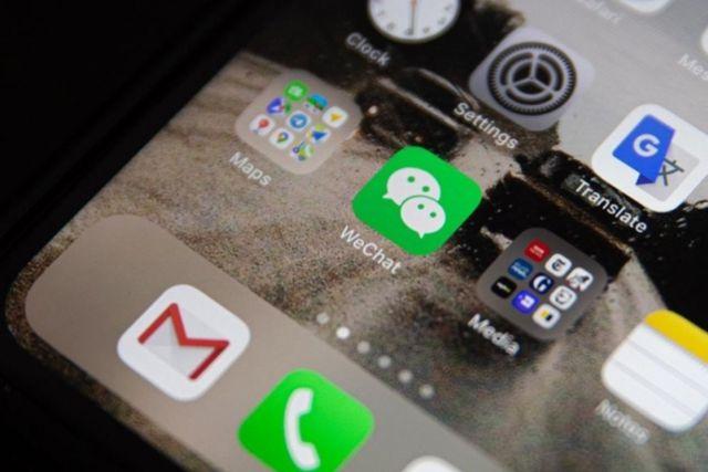 Se AGOTA en Siria el Iphone 12 en tres días pese a estar en guerra