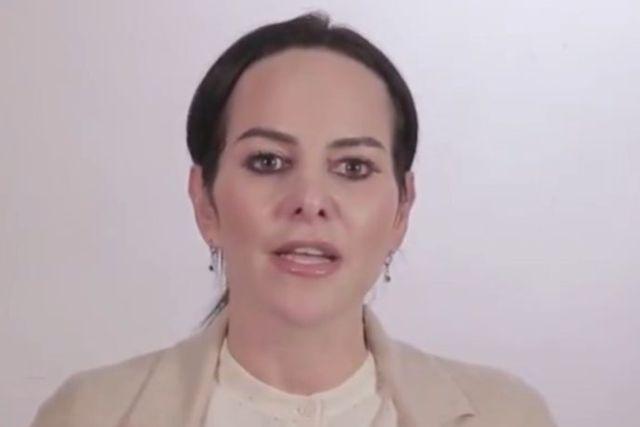 Reportero recibe amenazas por fiesta Covid de Diputada de Morena