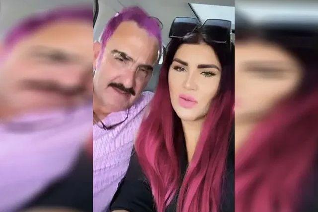 Amenazan a Vicente Fernández con exhibir su dudosa sexualidad
