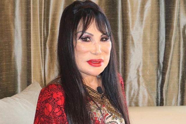 Lyn May envía controvertido mensaje sobre su muerte