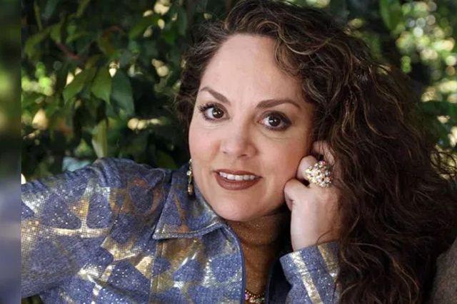 Tatiana revela que Marcela Basteri madre de Luis Miguel murió ahogada