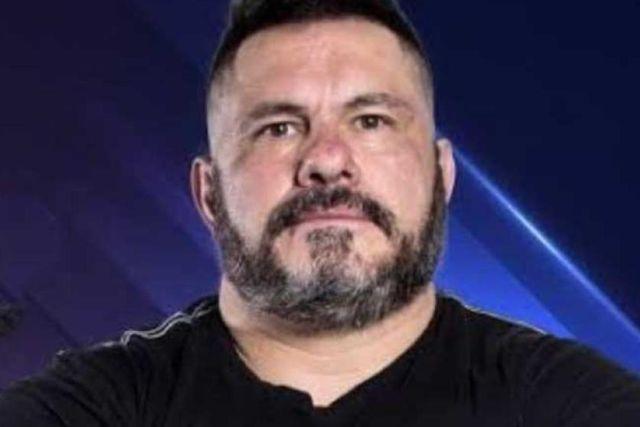 David Páramo sufre accidente vascular; Su estado es grave y en coma