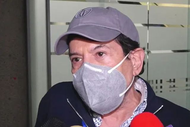 Juan José Origel pide justicia para su gran amigo que fue asesinado tras una pelea