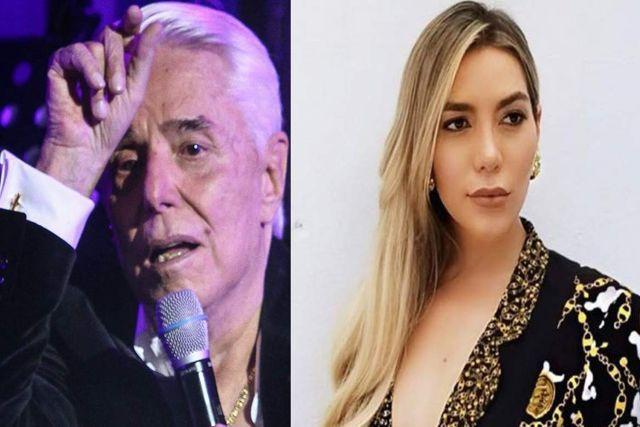 Frida Sofía delata a su abuelo al ofrecerle dinero a cambio de una reconciliación