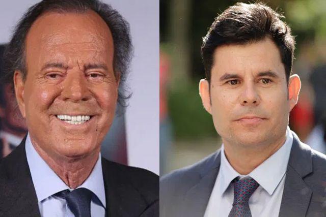Hijo bastardo de Julio Iglesias renuncia a herencia; Pide estar con él