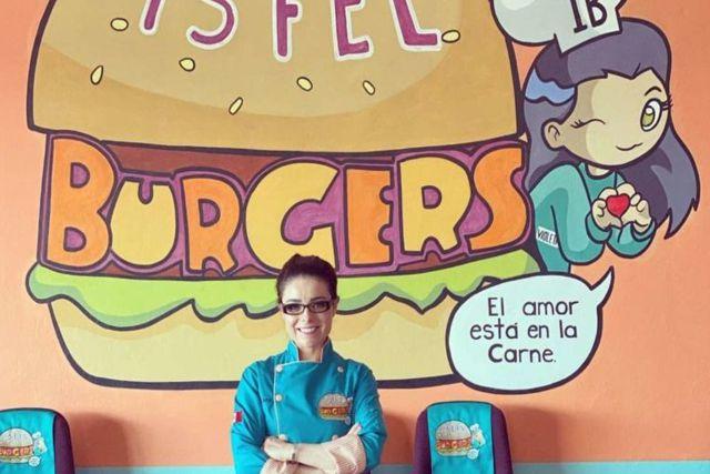 Supuesto chef denuncia a Violeta Isfel por despido injustificado