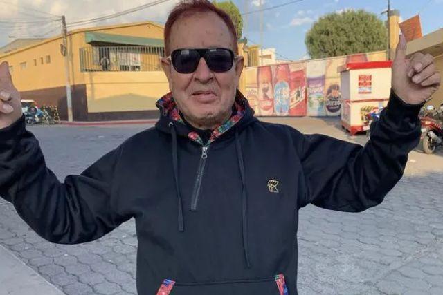 Lucran con la salud de Sammy Pérez al crear evento falso para recaudar fondos