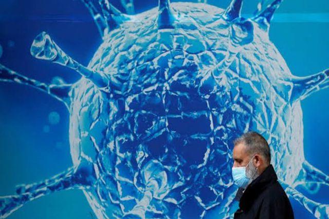 Encuentran en China virus gigantes en la profundidad del mar