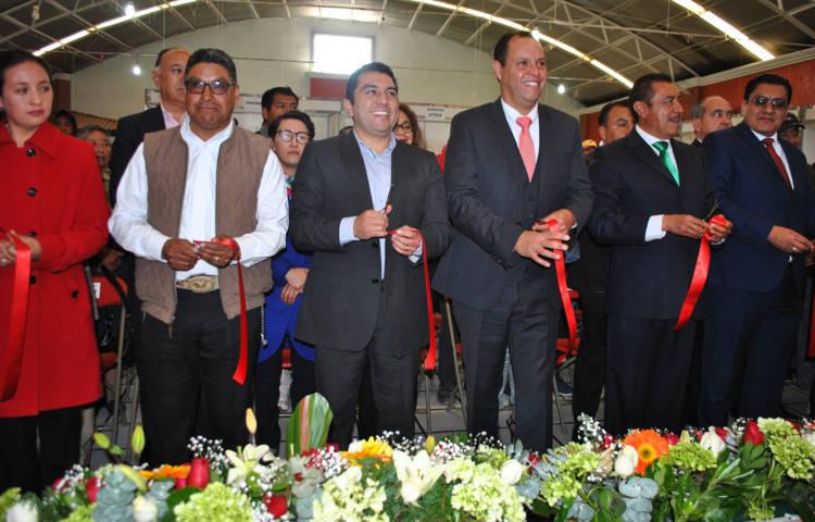 La 1er Feria del Empleo oferto 200 vacantes para hombres y mujeres: alcalde