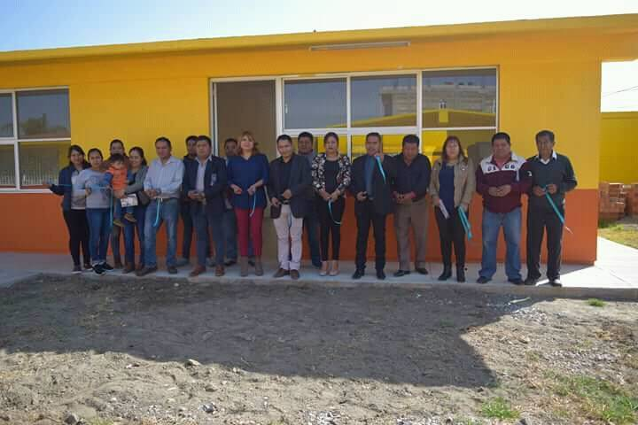 Mejorar la infraestructura educativa es apostarle al desarrollo del municipio: alcalde