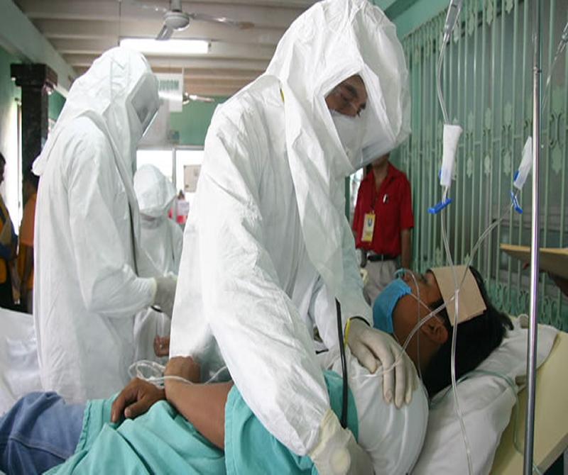 Reconoce SESA ocho defunciones por influenza en Tlaxcala
