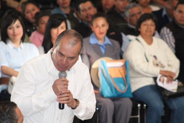 Asegura Daniel Romero que niño de Cuapiaxtla llegó vivo