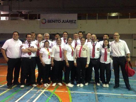 Participan Tlaxcaltecas en Torneo Nacional de Nippon Kempo