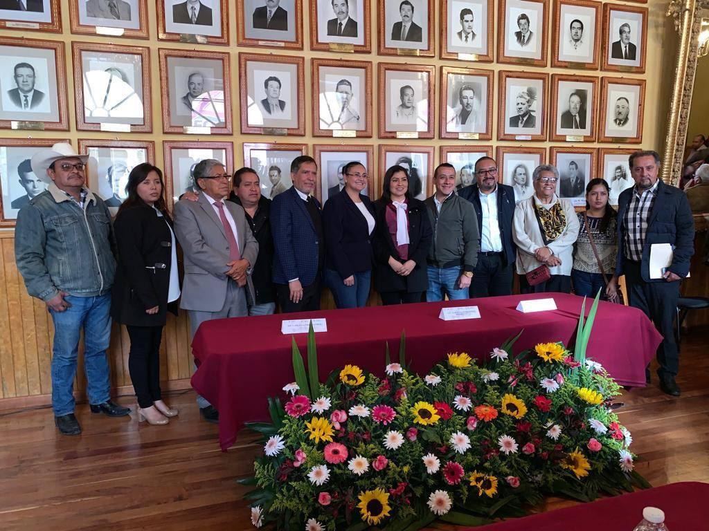 Badillo Jaramillo se suma al rescate de los ríos Zahuapan, Atoyac y Balsas
