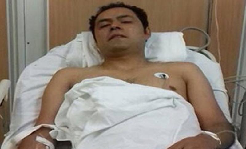 Se recupera Angelino de cornada sufrida en Campeche