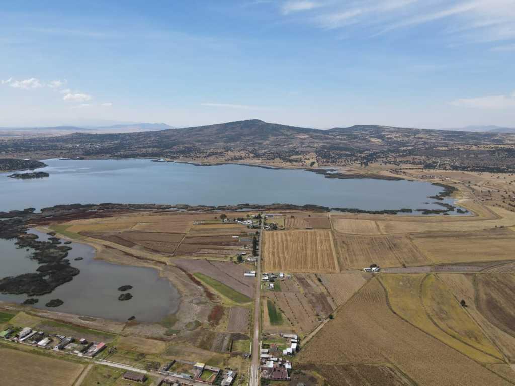 La presa San José llegó a su nivel máximo 91% y no hay alarma de desbordamiento: PCM