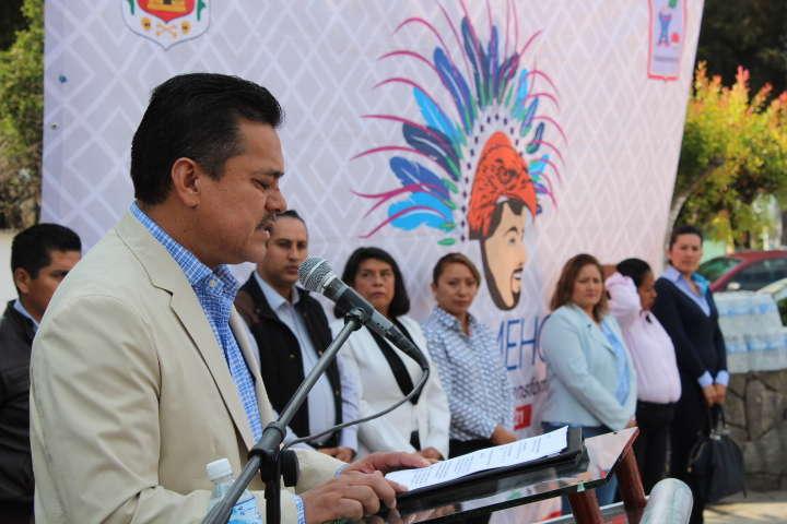 Villarreal Chairez se suma a la celebración del Día del Medio Ambiente