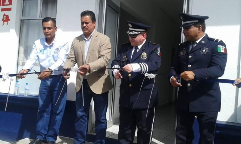 Con estas 42 cámaras de video fortaleceremos las acciones de seguridad: alcalde