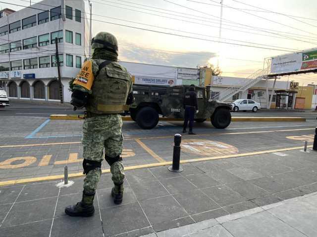 Se reúne la Mesa de Seguridad Región III en Xicohtzinco