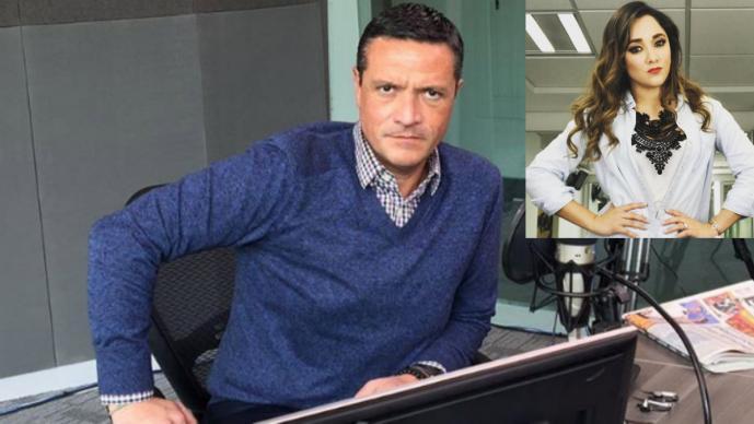 Ex novia de Paco Zea lanza escandalosa advertencia a Sherlyn