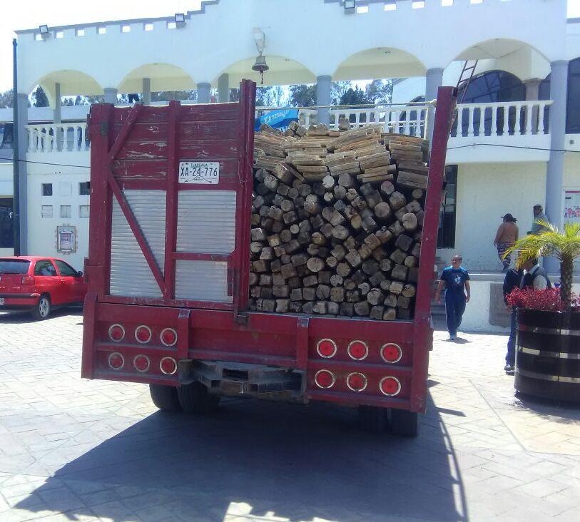 Alcalde de Tepetitla reconoce labor de elementos de seguridad pública