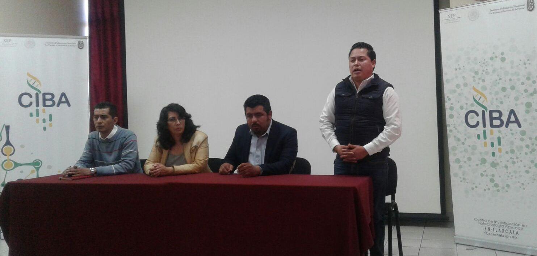 Gobierno de Tepetitla trabajará en coordinación con el CIBA para atender problemática de contaminación