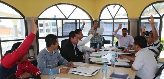 Autoriza Cabildo de Lardizábalcompra de predios para clínica y planta tratadora